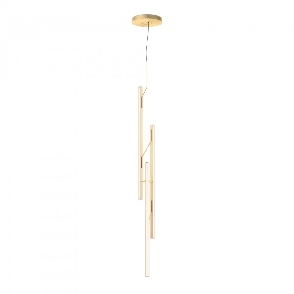Halo Jewel Suspension Lamp - Image 6