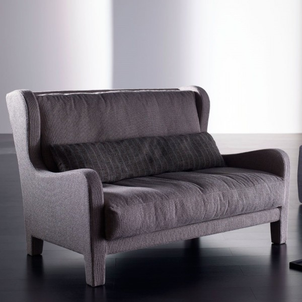 Forrest Soft love seat - Lifestyle