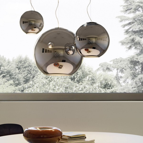 Globo Di Luce suspension lamp - Image 1