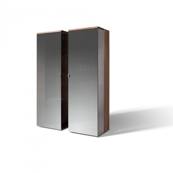 Nox glass cabinet - Image 3