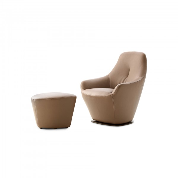 Cantate Armchair - Lifestyle