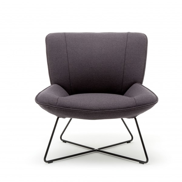 Rolf Benz 383 Lounge Chair  - Image 3