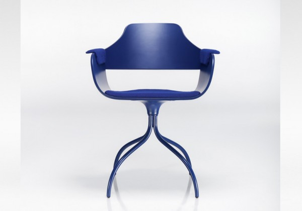 Showtime Chair Swivel Base  - Image 3