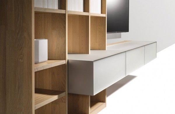 Cubus Pure wall unit - Image 2
