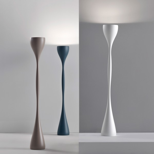 Jazz floor lamp - Lifestyle