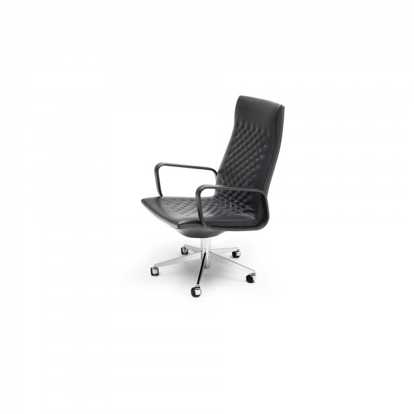 DS-1051 /112 chair - Lifestyle