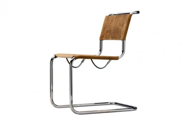 Range S 33 Chair  - Image 1