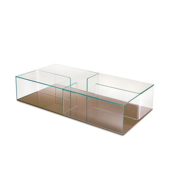 Quadra coffee table  - Lifestyle