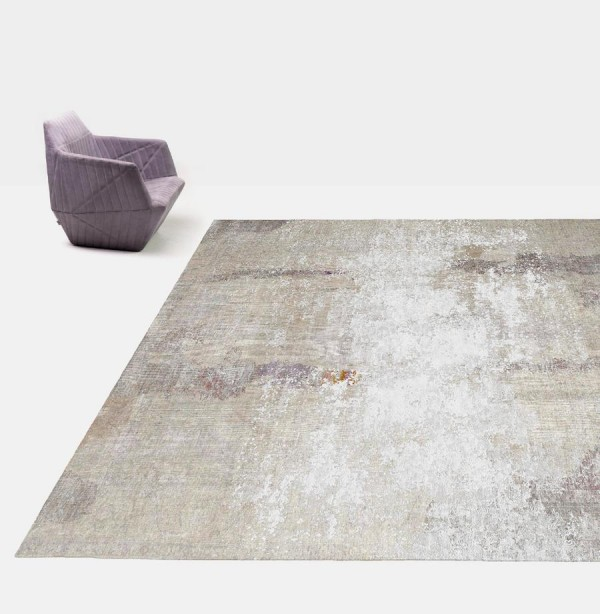 Osterbro St Ives, 2010 / 2019 Rug - Image 1