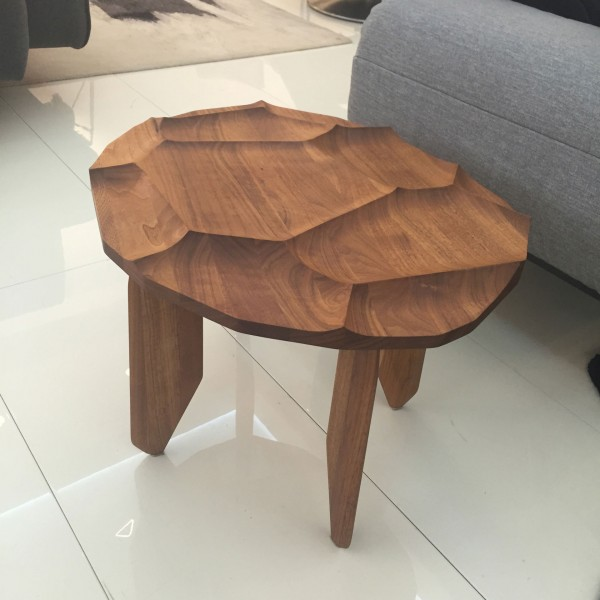 Roll side table - Image 1