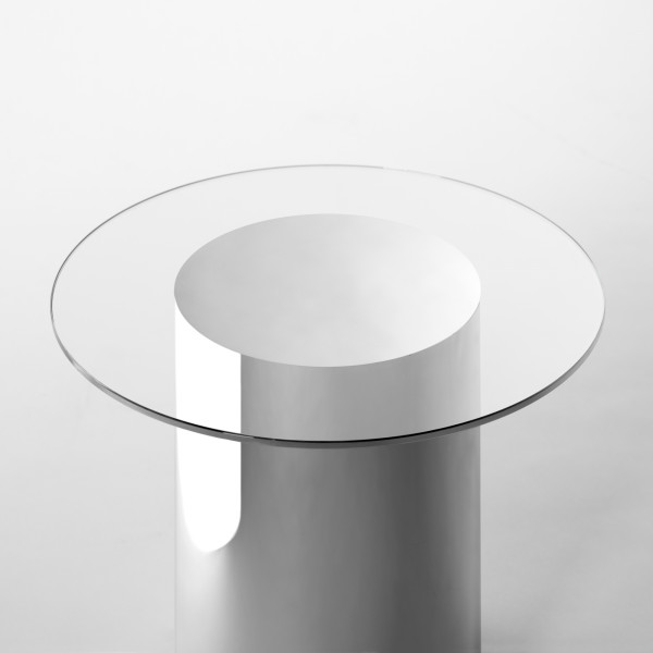 2001 Coffee and Side Tables - Image 1