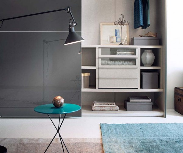 Piana sliding wardrobe - Image 2