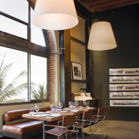 Amax suspension lamp