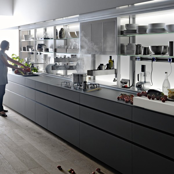 New Logica kitchen - Image 1