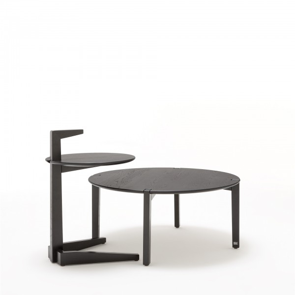 Rolf Benz 948 coffee and side table  - Image 2