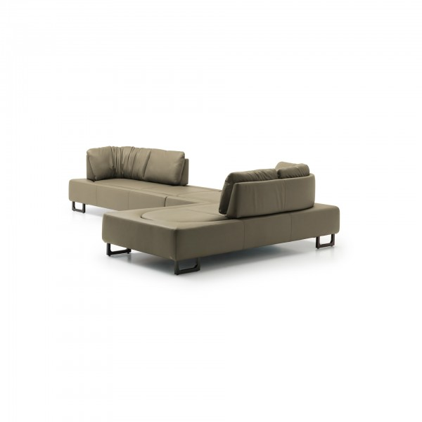 DS-165 sofa sectional - Lifestyle
