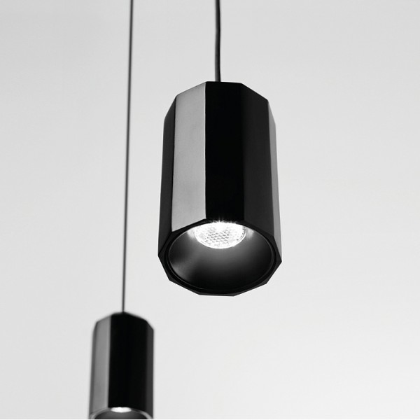 Wireflow Free-Form suspension lamp - Image 2