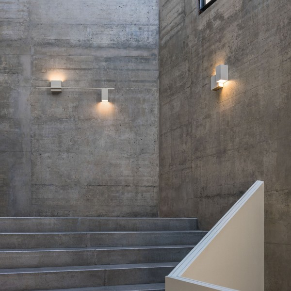 Structural Wall Sconce - Image 3