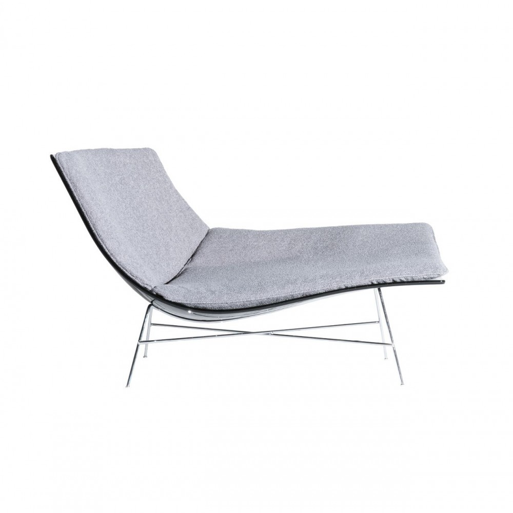 Full Moon Chaise Lounge Lounge Chairs Indoor In Chicago Mobili Mobel