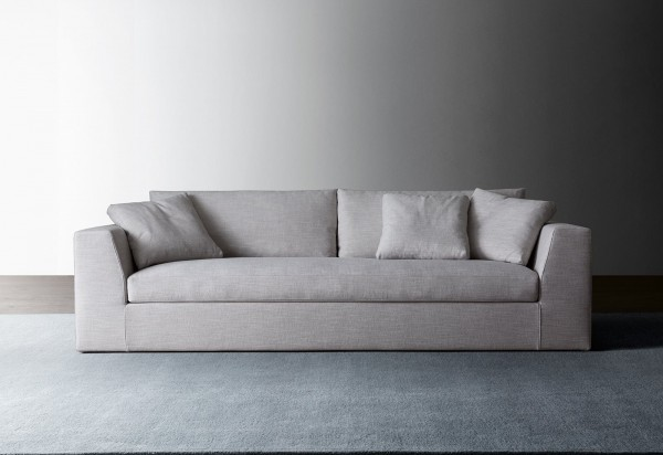 Louis Small modular sofa - Image 2