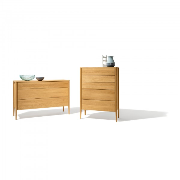 Mylon chest of drawers - Lifestyle