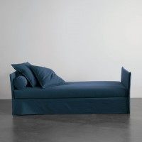 Fox Dormeuse sofa bed
