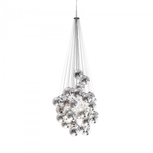 Stochastic suspension lamp - Image 4