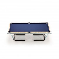 T1.1 9 and 8 feet pool tables