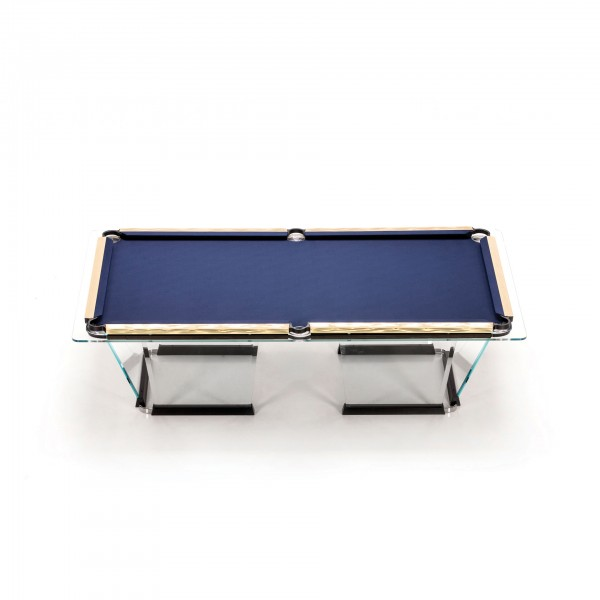 T1.1 9 and 8 feet pool tables - Lifestyle