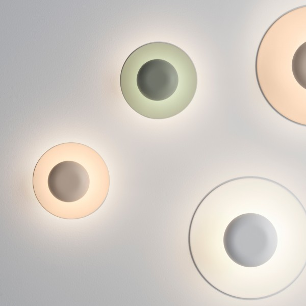 Funnel wall light - Lifestyle