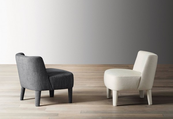 Isabelle armchair - Image 4