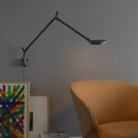 Volee wall lamp