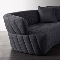 Joseph Stripe Sofa