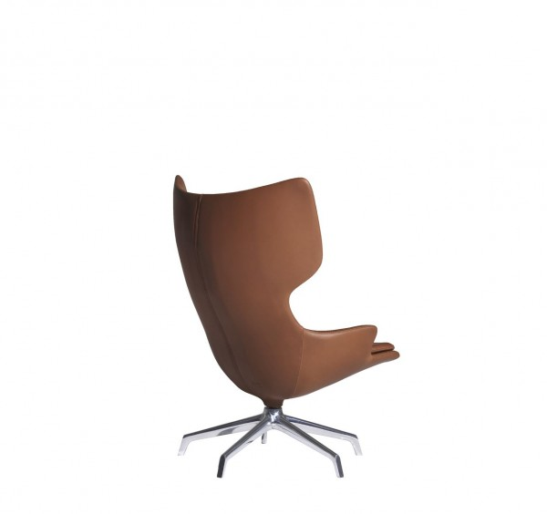 Lou Speak lounge chair - Image 2