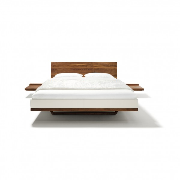 Riletto bed - Lifestyle