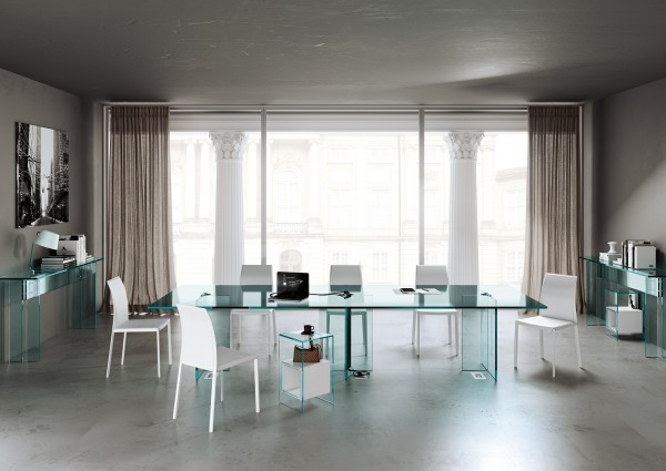 LLT ofx Meeting table - Image 2