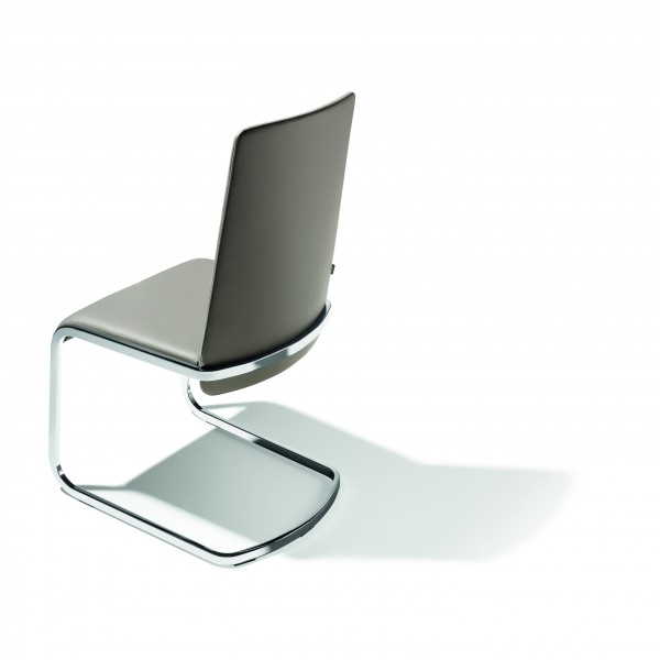 F1 Cantilever Chair - Image 4