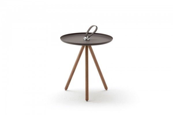 Rolf Benz 973 side table - Image 1