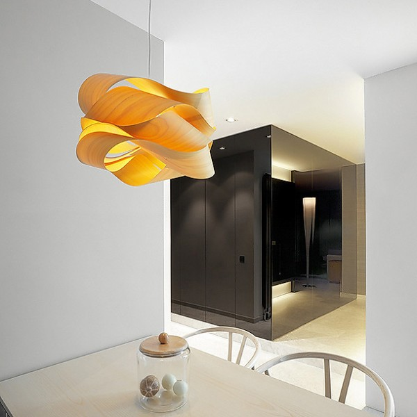 Link suspension lamp - Image 3