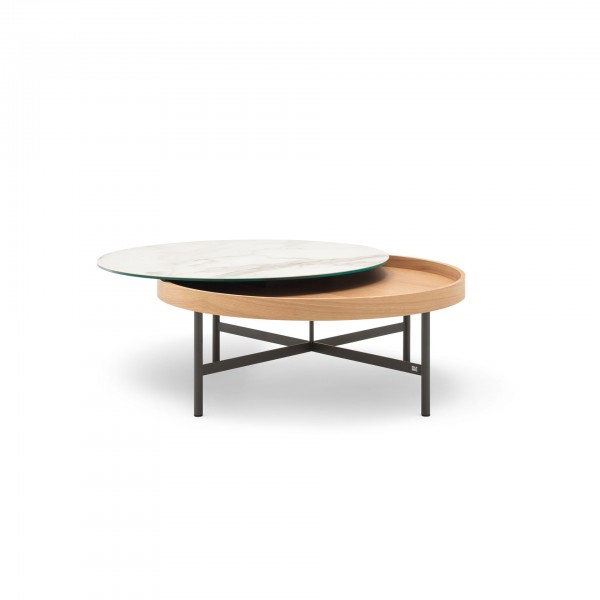 Rolf Benz 8290 Coffee Table - Lifestyle