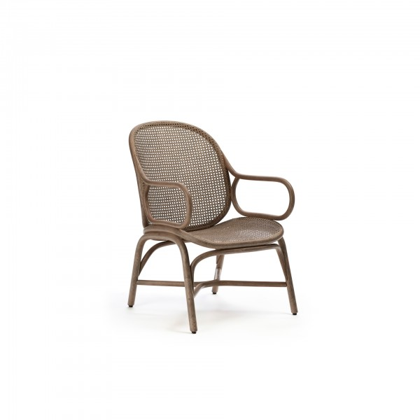 Frames low armchair - Lifestyle