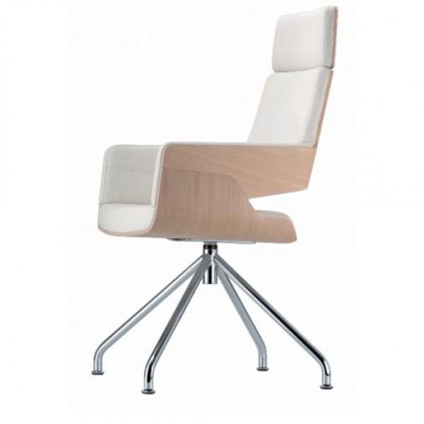 Range S 840 Chair   - Image 1