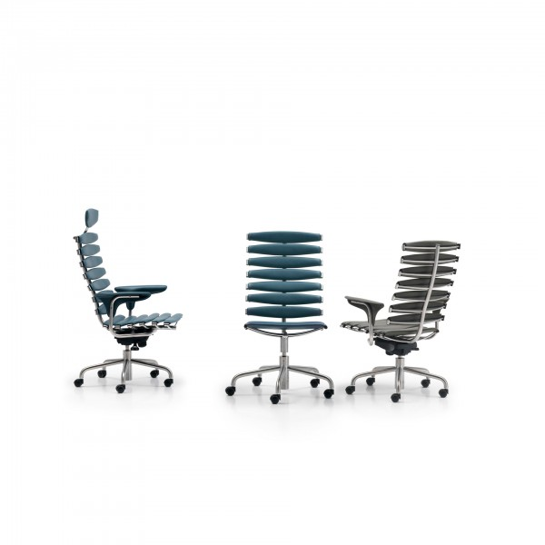 DS-2100 chair - Lifestyle