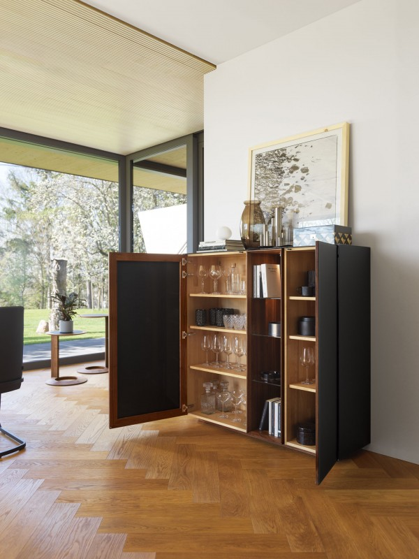 Cubus Pure Highboard 8 - Image 2