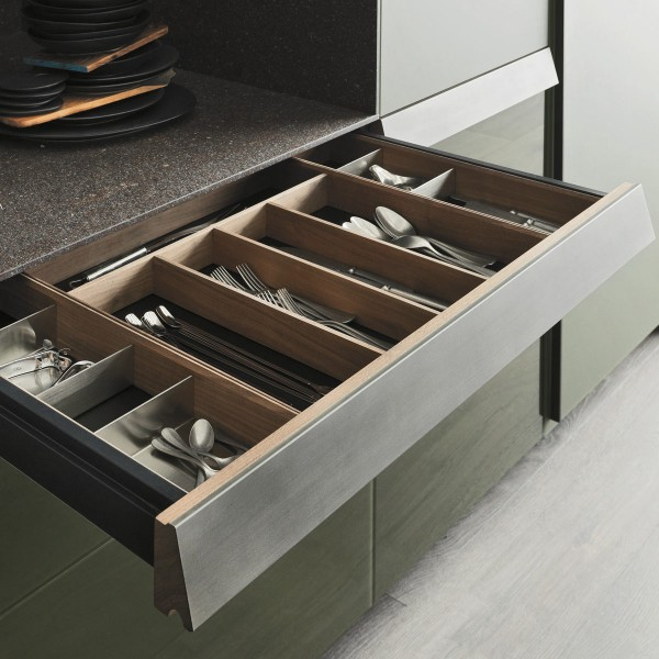 Genius Loci kitchen - Image 1
