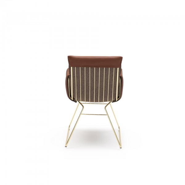 DS-515 chair - Lifestyle