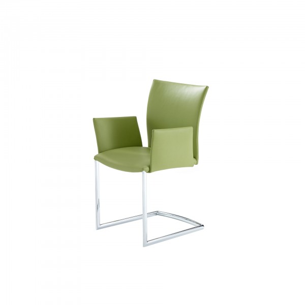 Nobile Swing Soft 2071 chair - Lifestyle