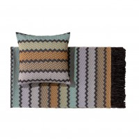 Wael Throw Blanket  & Cushion