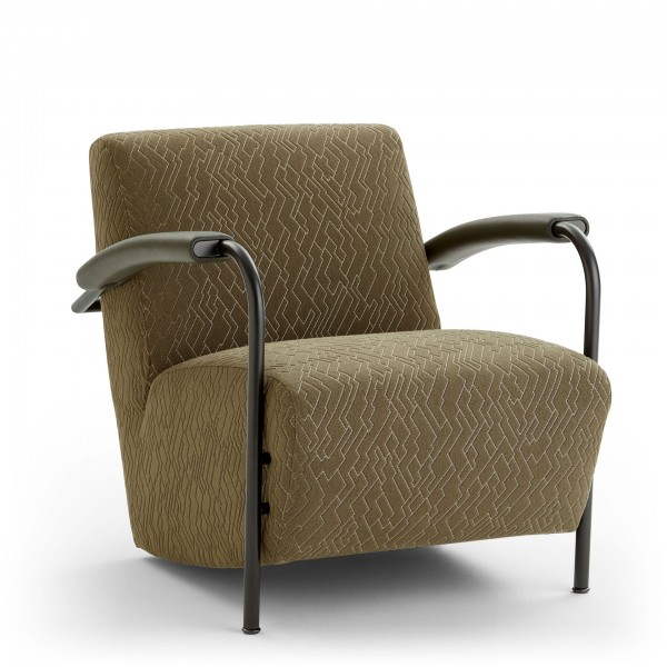 Scylla Lounge Chair - Image 1
