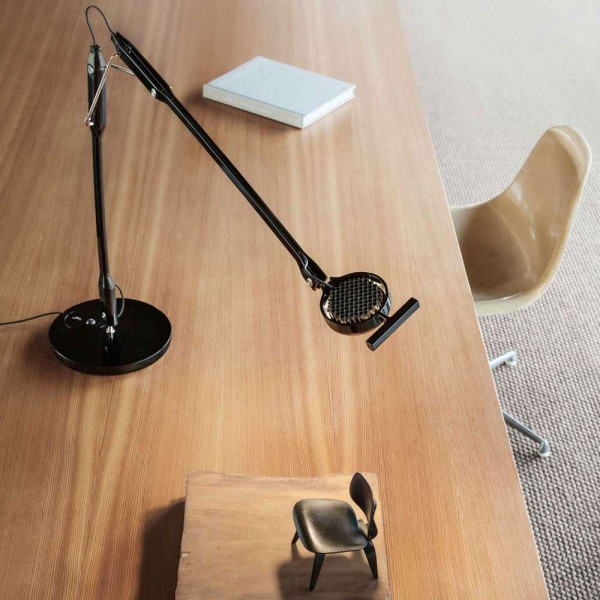 Tivedo table lamp - Lifestyle